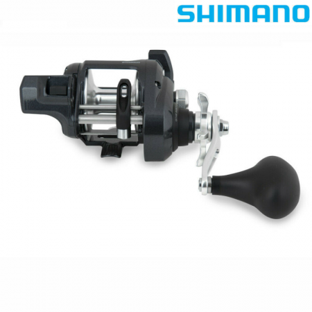 Shimano Tekota 500 HG LCM (RH)