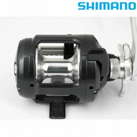 Shimano Tekota 601 HG (LH)