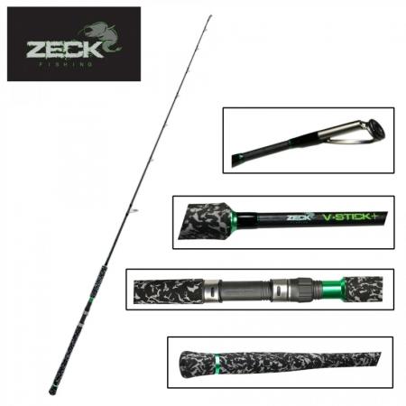 Zeck V-Stick + 190m- 250g