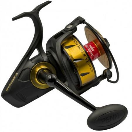 Penn Spinfisher VI 8500